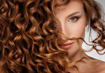 Aufbau & Pflege für ihr Haar